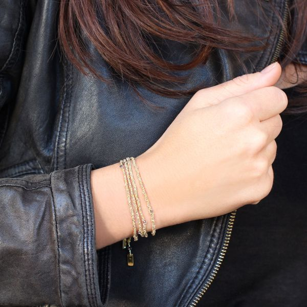 Bracelet/Collier Luxury Gri-Gri