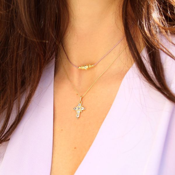 Santa Cruz necklace