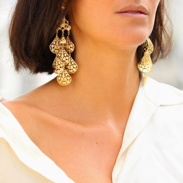 Orferia earrings