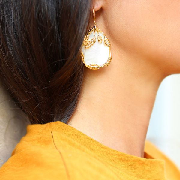 Françoise earrings